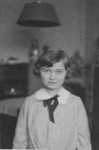 Elly Sherman