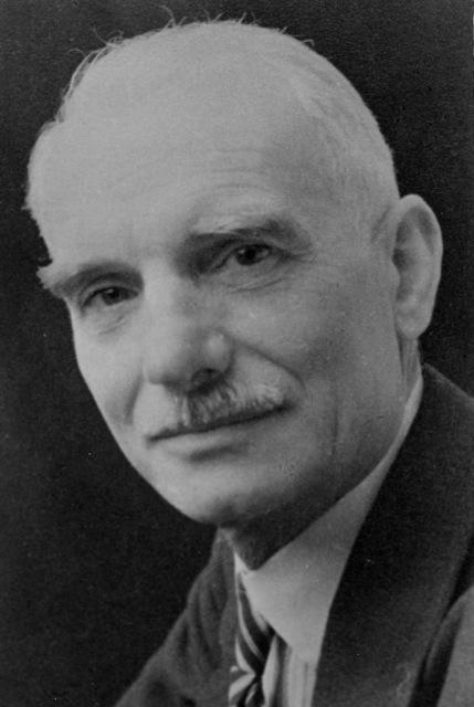 Charles Balbis
